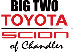 Big Two Toyota Scion of Chandler