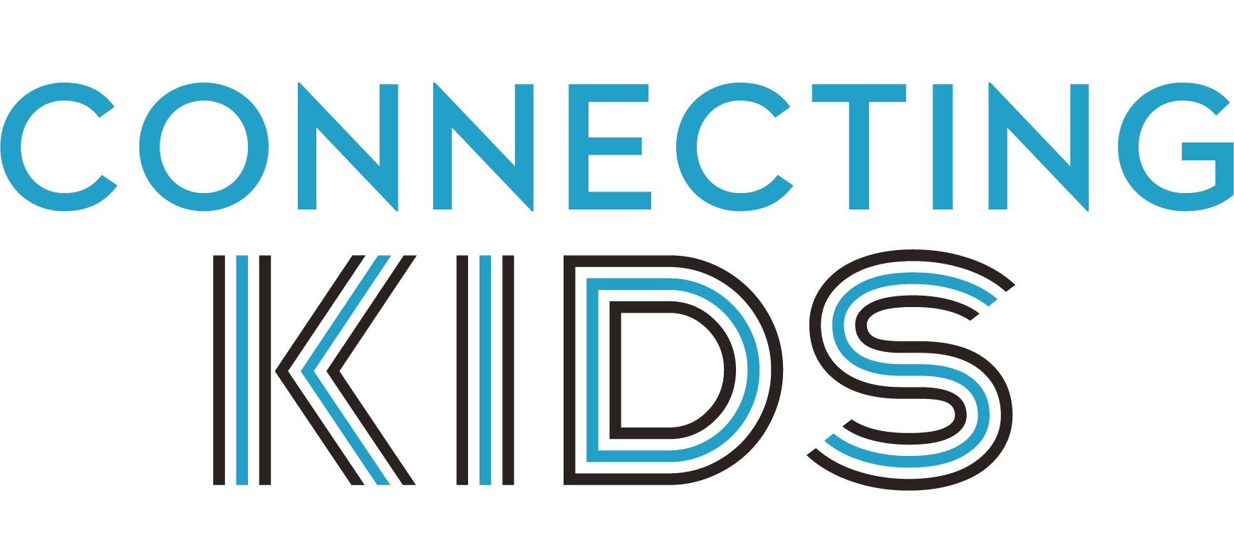 Chandler Center for the Arts Connecting Kids Logo
