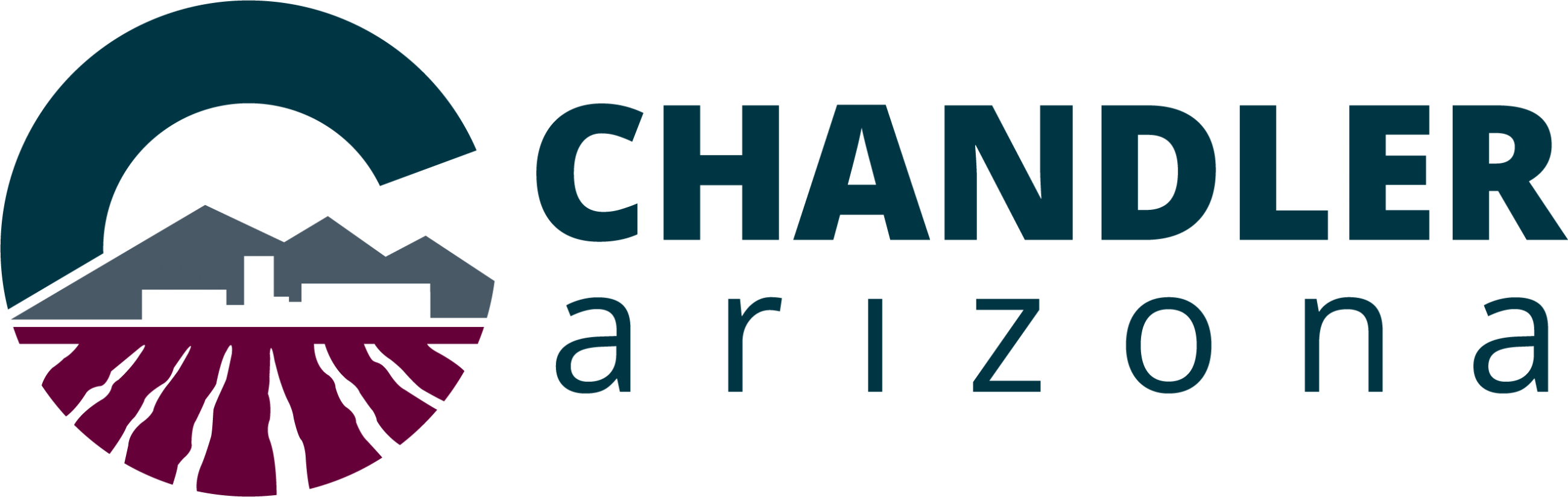 City of Chandler Logo