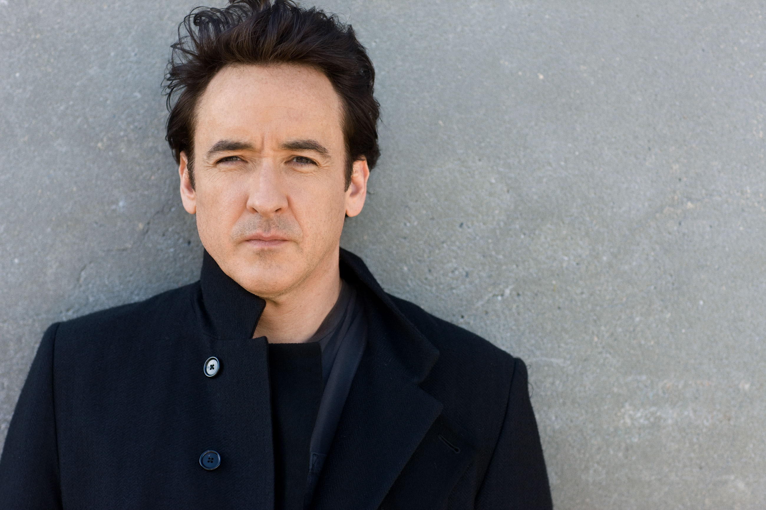 John Cusack at Chandler Center for the Arts