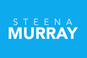 Connecting Kids Sponsor Steena Murray