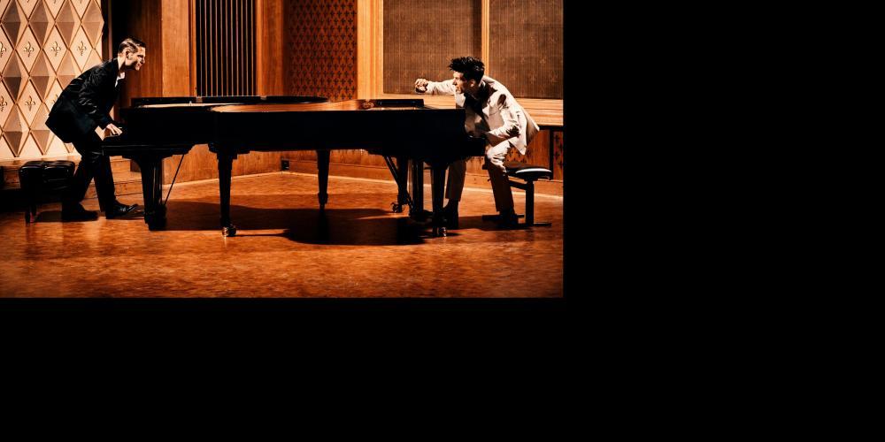 CCA Anywhere: Piano Battle