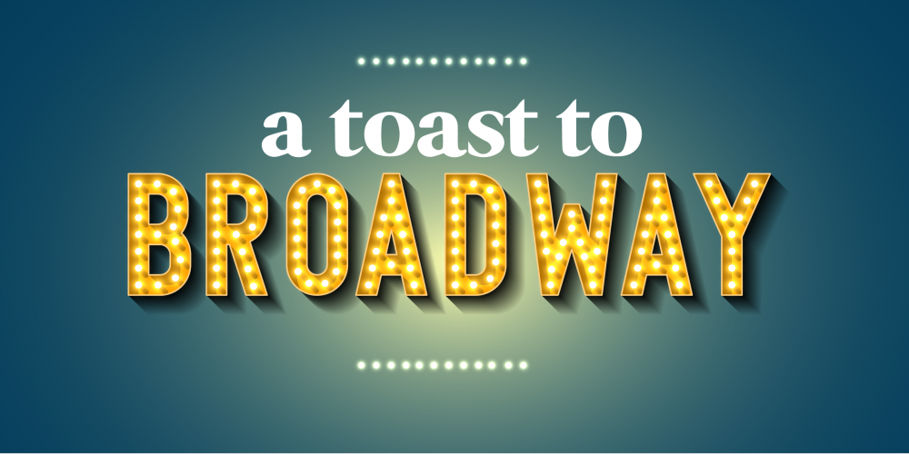 A Toast to Broadway logo