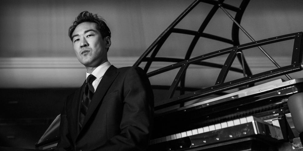 pianist Alpin Hong