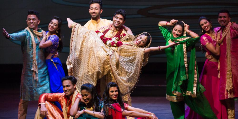 Dance to the timeless songs of Bollywood's Golden Era