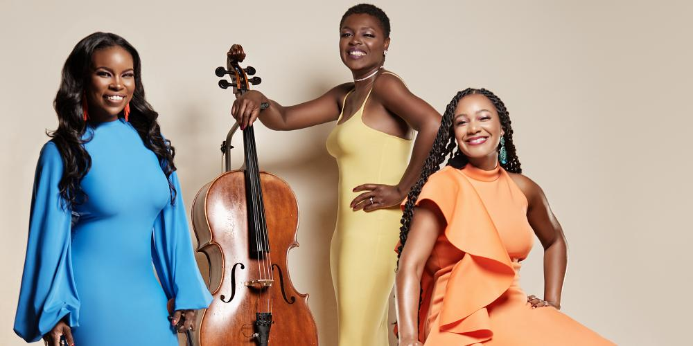 CCA Anywhere: The String Queens