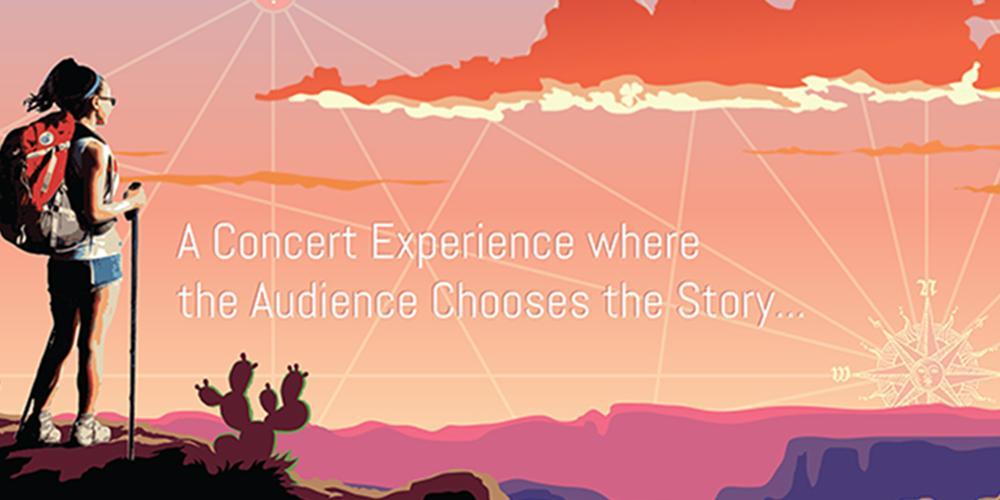 Chandler Childrens Choir presents Choose Your Own Concert Adventure