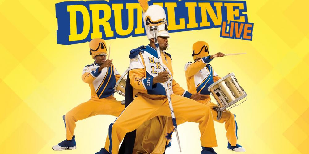 Drumline Live! at Chandler Center for the Arts