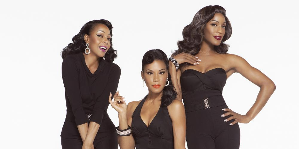Experience the timeless talent of En Vogue
