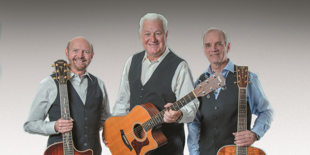 The Folk Legacy Trio | Chandler Center for the Arts