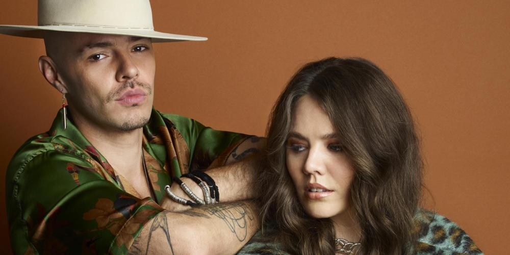 Jesse and Joy Live at Chandler Center for the Arts