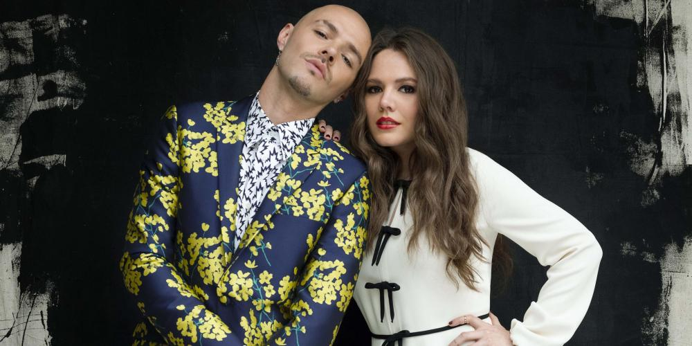 Jesse and Joy at Chandler Center for the Arts