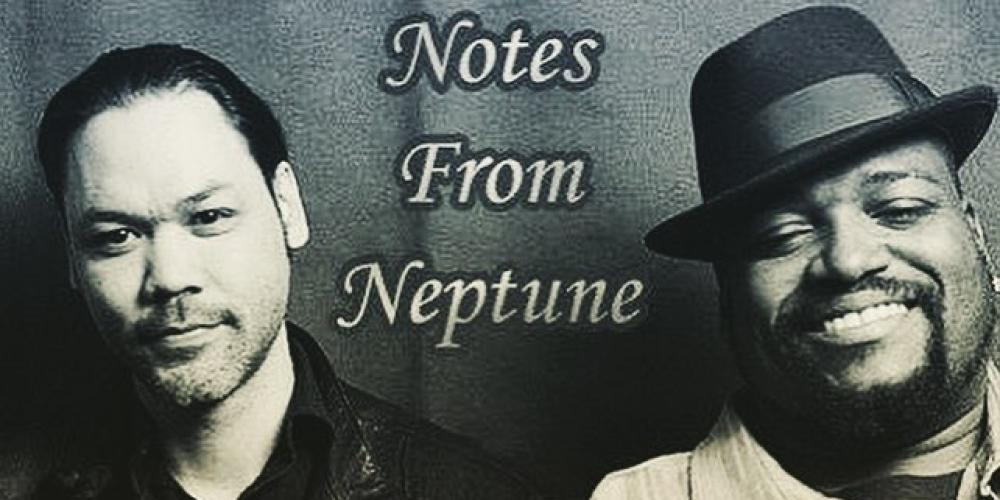 Music on the Terrace Notes from Neptune