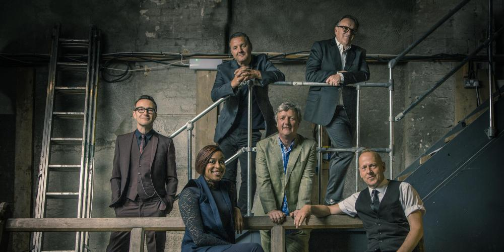 The Squeeze Songbook Tour is coming to Chandler Center for the Arts on September 15, 2019
