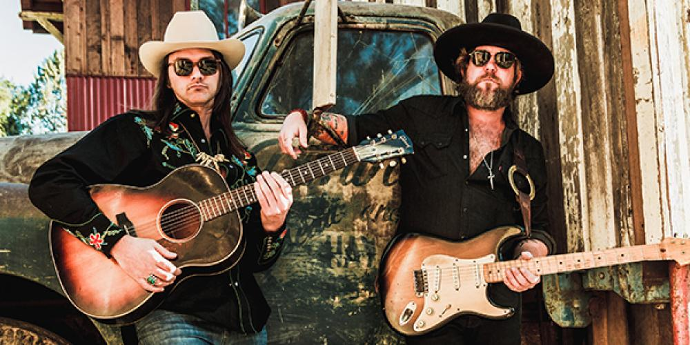 The Allman Betts Band at Chandler Center for the Arts