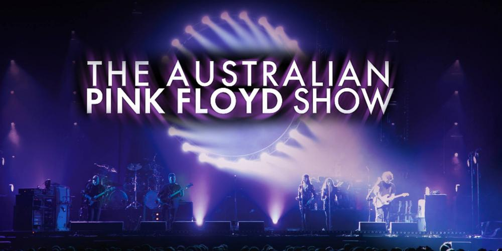 recreating the spectacle and energy of Floyd's legendary concert experience