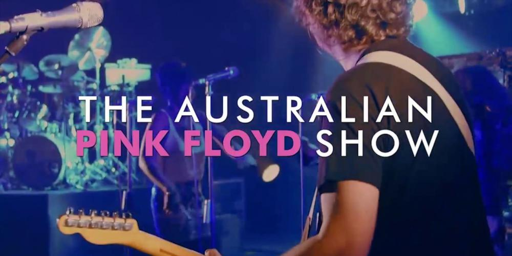 The Australian Pink Floyd Show is the pinnacle of tribute bands