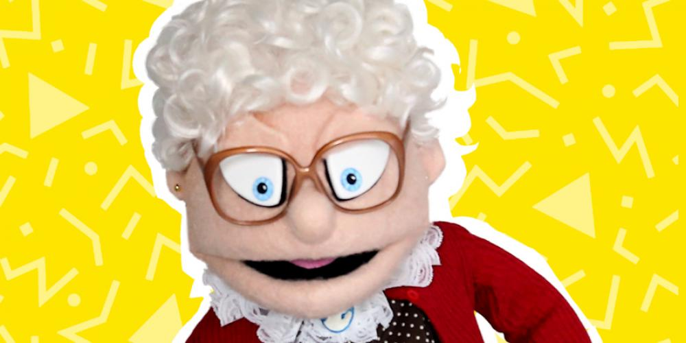 That Golden Girls Show: A Puppet Parody at Chandler Center for the Arts