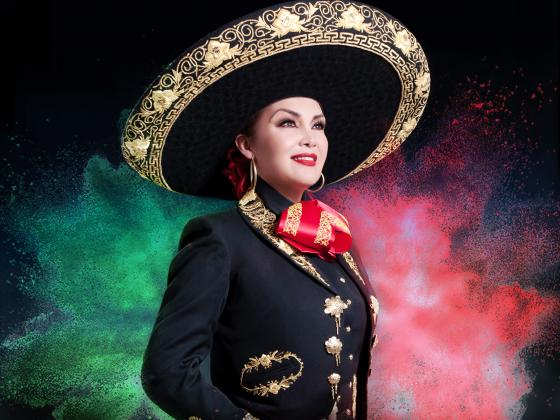 20th Annual Mariachi and Folklorico Festival at Chandler Center for the Arts