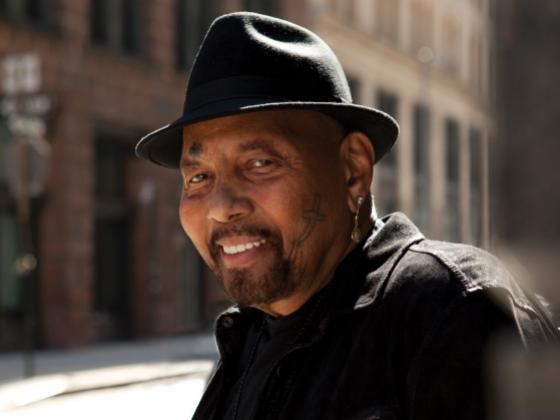 New Orleans-flavored R & B and pop fare, Aaron Neville