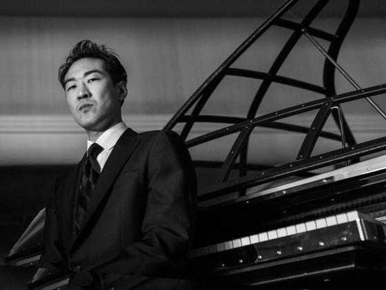 pianist Alpin Hong