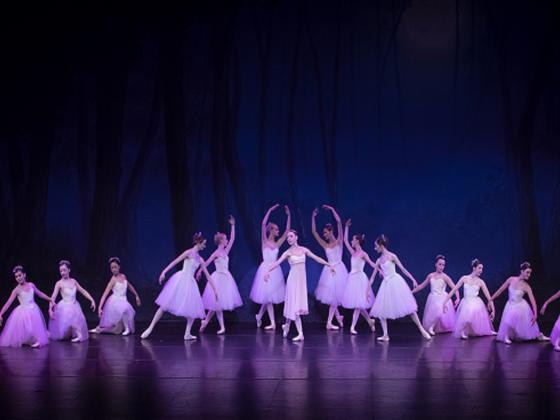 "Ballet Etudes presents ""Repertoire"" at Chandler Center for the Arts"