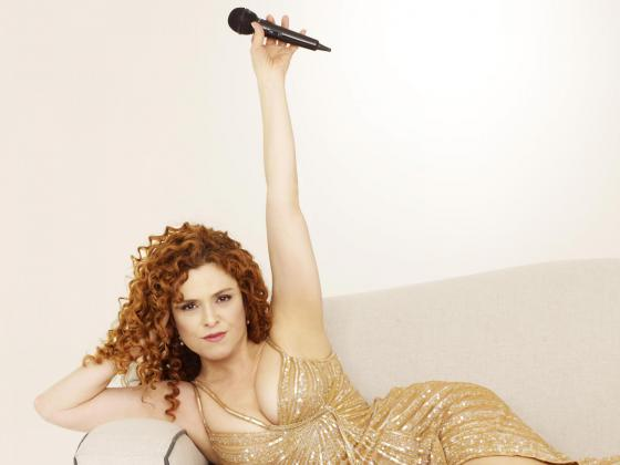 Bernadette Peters - Broadway star is coming to Chandler Center for the Arts