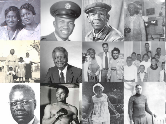 Chandlers Black History Rooted in Faith Anchored in Hope