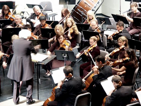Chandler Symphony Orchestra