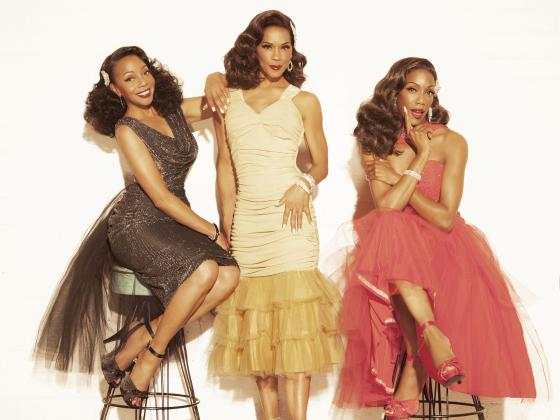 Powerhouse vocals behind En Vogue