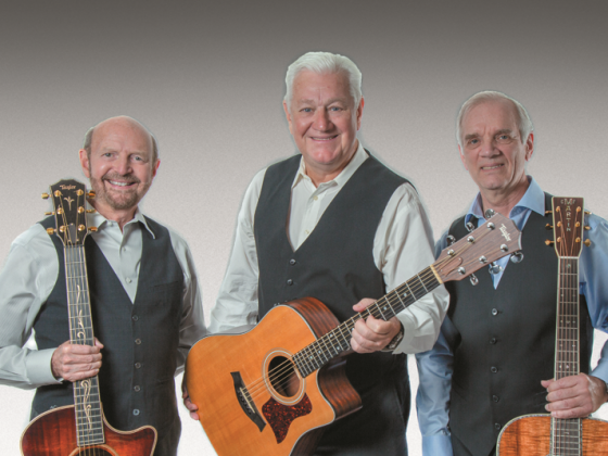 The Folk Legacy Trio at Chandler Center for the Arts