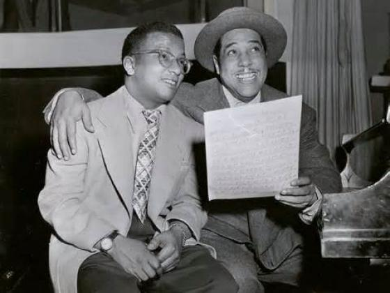Free event - Billy Strayhorn: The Man and His Music