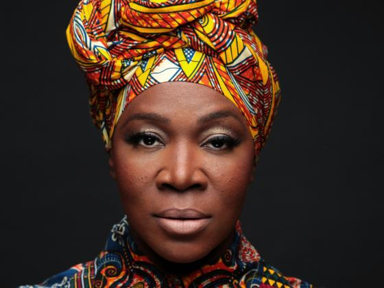 Four time GRAMMY Award Winning, India.Arie