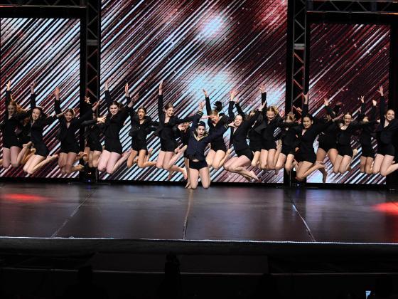 Innerlight Dance Company presents Bon Voyage Recital 2019