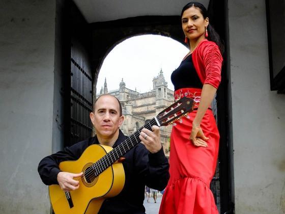 Jácome  Flamenco