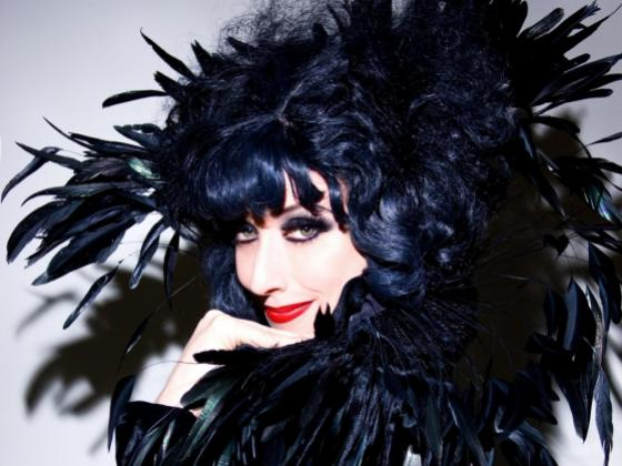 Meow Meow at Chandler Center for the Arts on April 1, 2022