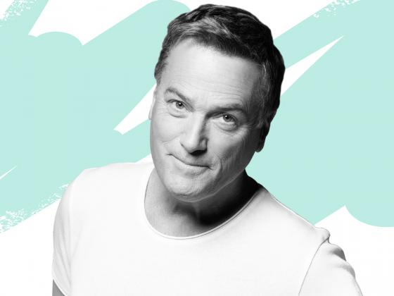 Michael W. Smith at Chandler Center for the Arts