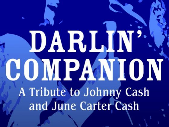 Darlin Companion at Chandler Center for the Arts
