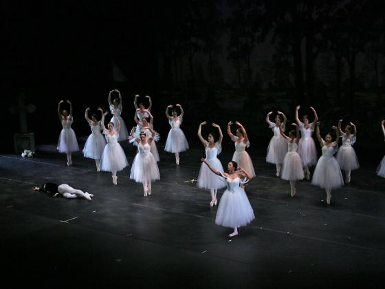 experience to raw beauty of Swan Lake, as presented by Yen-Li Chen Ballet School