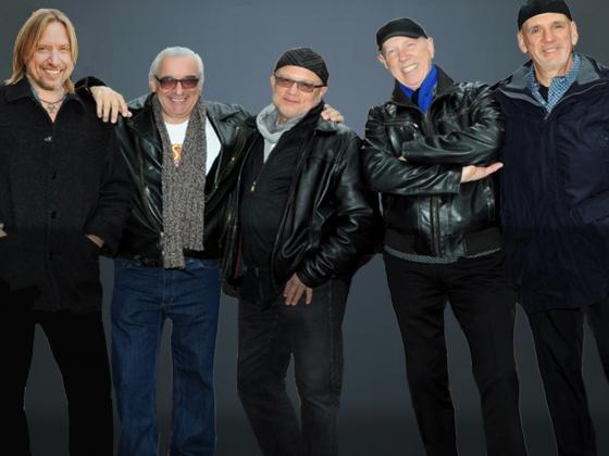 The Hit Men: Musicians Hall of Fame Rock Supergroup
