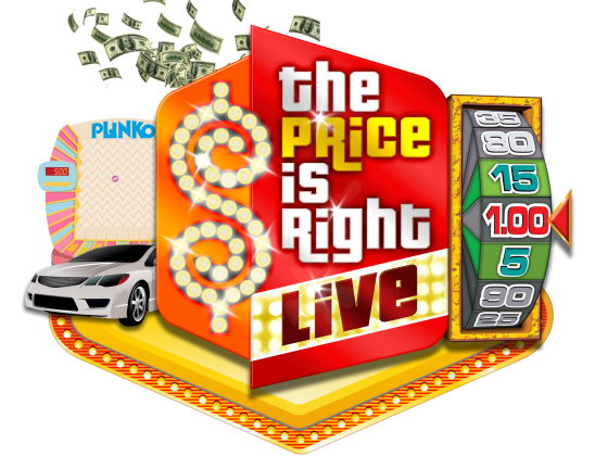 Price is Right Live is coming to the Chandler Center for the Arts