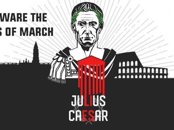 Utah Shakespeare Festival - Julius Caesar - Beware of the Ides of March
