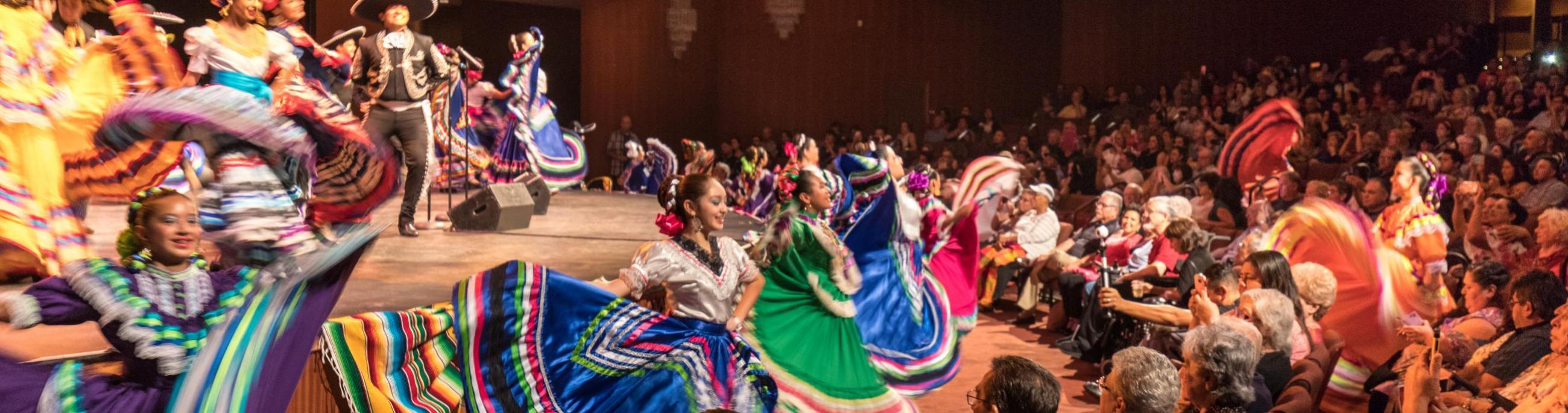 Chandler Center for the Arts Celebrates Hispanic Heritage Month