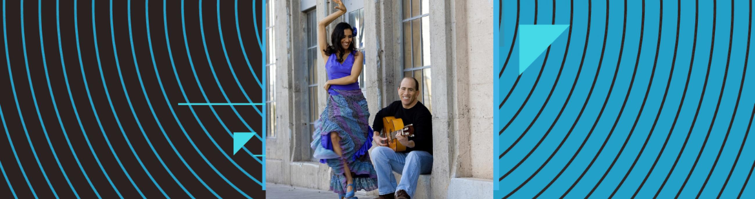 CCA Anywhere Jacome Flamenco