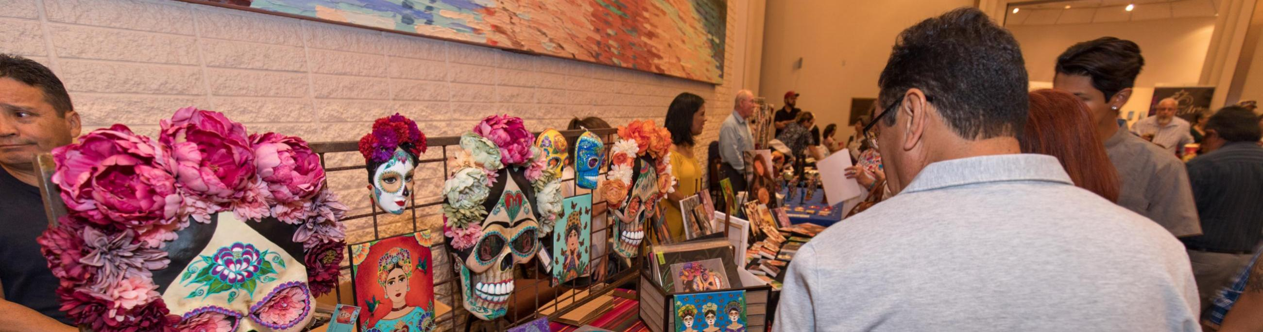 Chandler Center for the Arts is proud to partner with these local, state and national agencies and organizations whose mission is to support and increase the arts in our community.