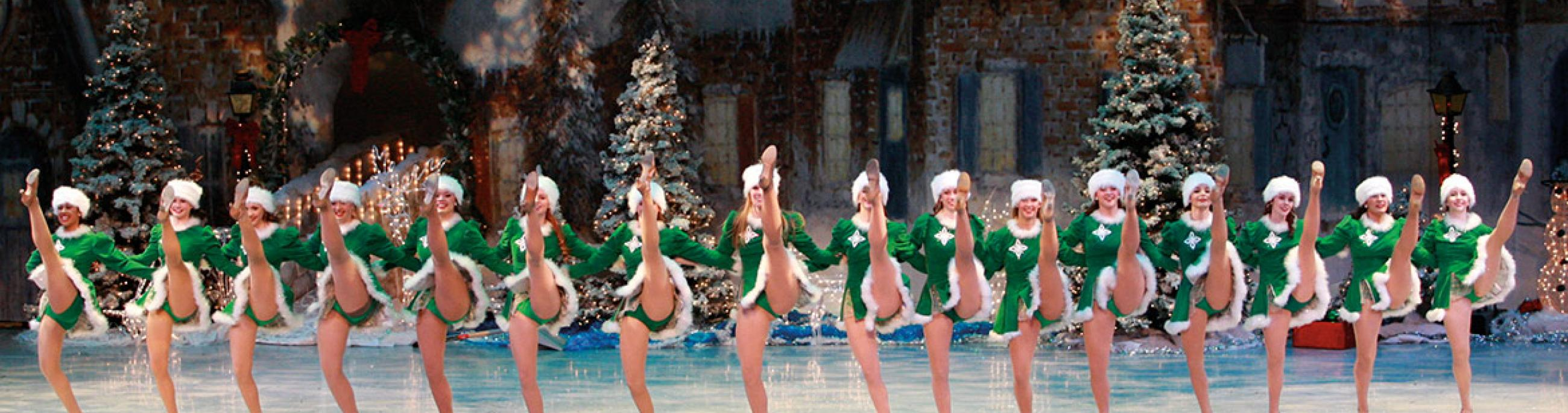 Tempe Dance Academy –  Annual Spirit of Christmas