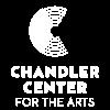 CCA Primary Logo White