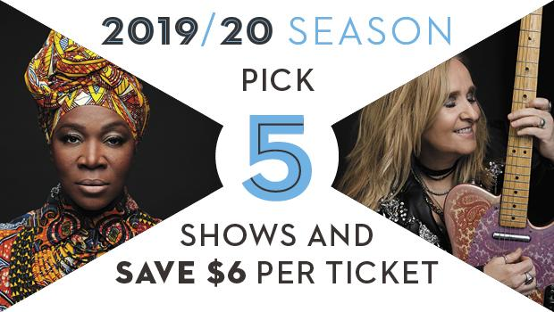 Pick 5 is live for our 30th anniversary season