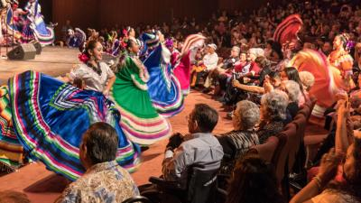 Chandler Center for the Arts Celebrates Hispanic Heritage Month
