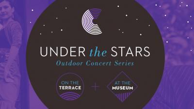 CCA Under the Stars Outdoor Concert Series